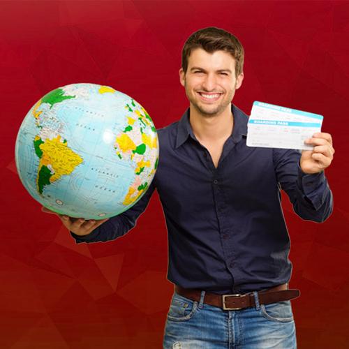 خدمات گردشگری و مسافرتی